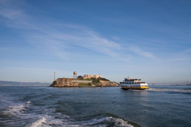 Isla de Alcatraz